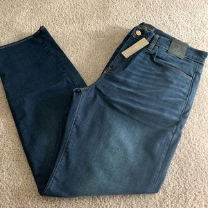 NWT J.crew Jeans 34 by 30